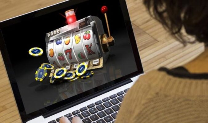 Tema Game Judi Slot Online